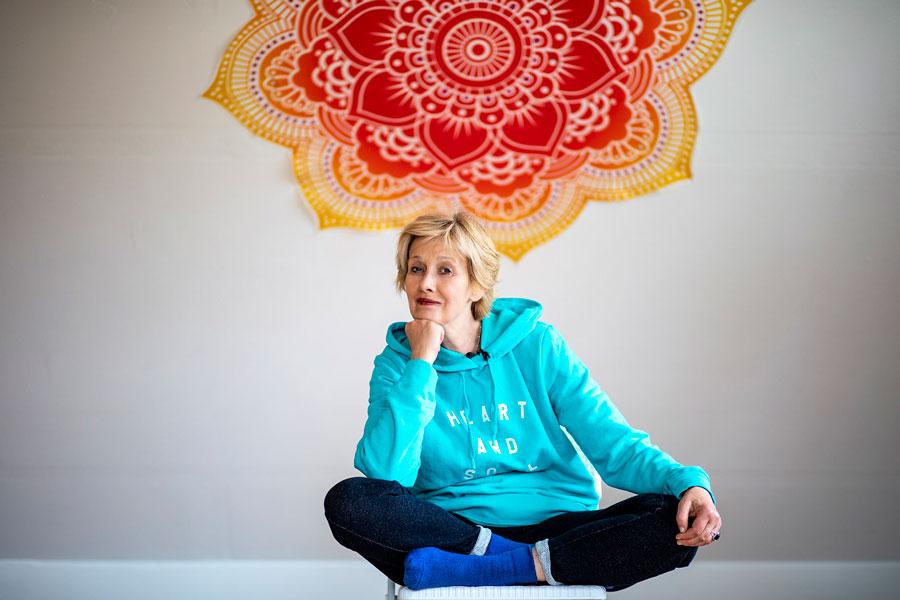 Yoga schärft unsere Wahrnehmung